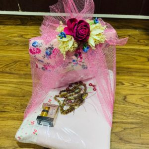 Customized Gift Hamper with Goodies--Gifts-