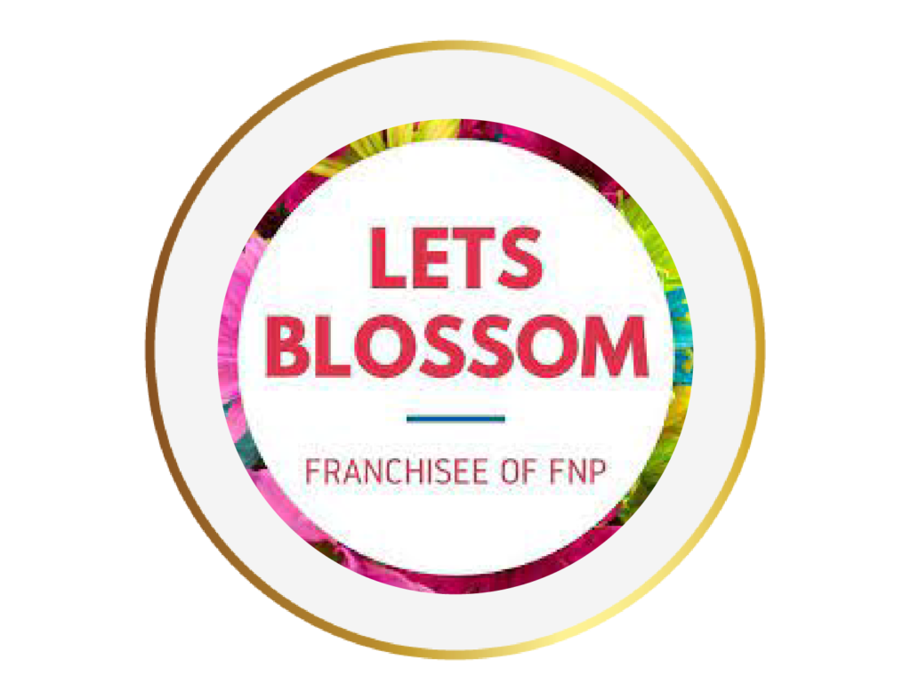 Let's Blossom